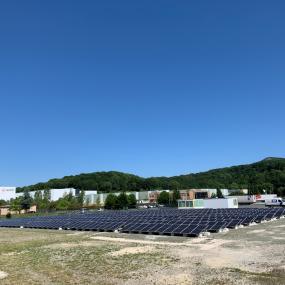 INSTALACIÓN AUTOCONSUMO INDUSTRIAL 200 kW – NAVARRA