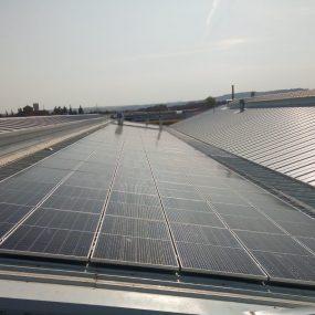 AUTOCONSUMO INDUSTRIAL 300 kW EN NAVARRA
