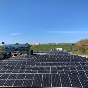 BOMBEO SOLAR 400 kW EN ALAVA